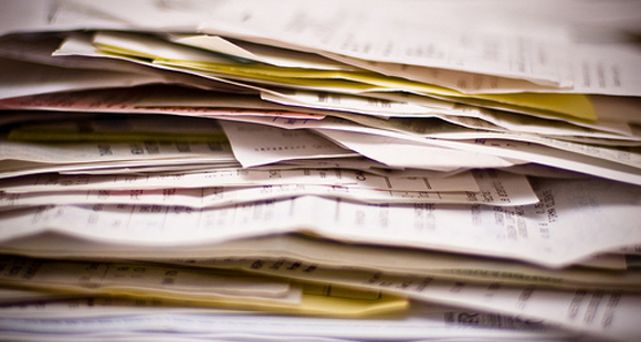 No hassle paperwork when selling your car
