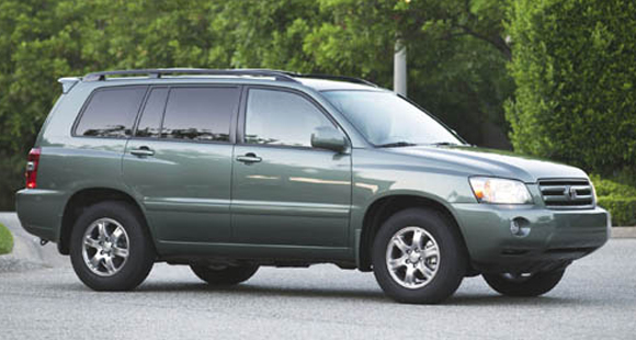 sell my toyota highlander for cash